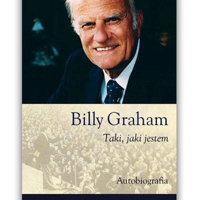Autobiografia Billy Graham