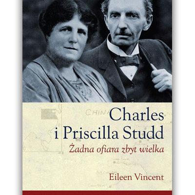 Charles i Priscilla Studd
