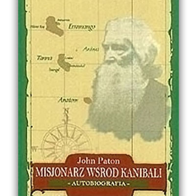 Autobiografia John Paton