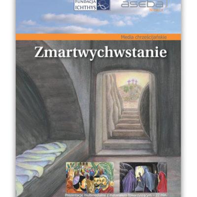 Okładka DVD: Zmartwychwstanie