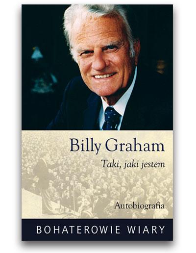 Autobiografia Billy Graham